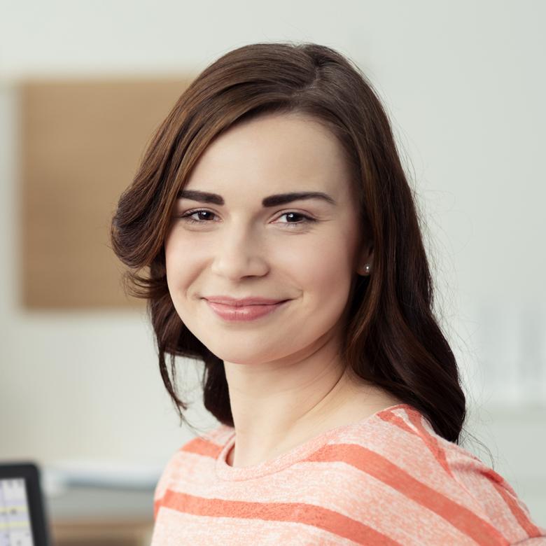 Sandra testimonial of pelle dolce moisturizer