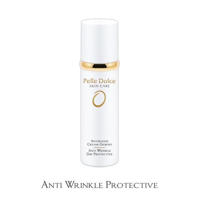 anti wrinkle cream day protective