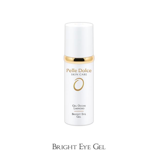 bright eye gel