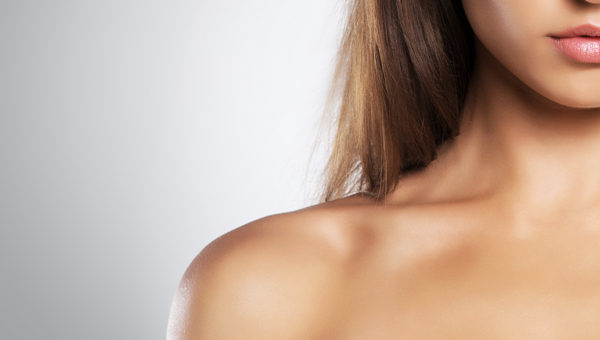 decolletage treatments